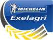 Michelin Exelagri certified